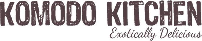 Komodo Kitchen